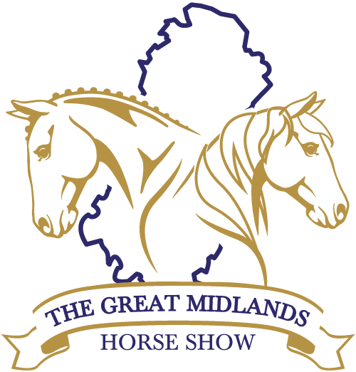 Great Midlands Horse Show